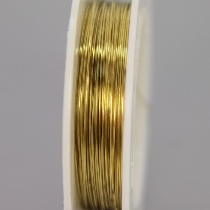 медная проволока 1 мм цена за метр