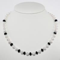 Примеры ожерелий из жемчуга